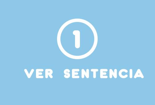Sentencia 1