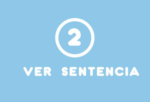 Sentencia 2