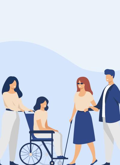 360 Negligencias médicas - Servicios de 360 negligencias médicas- Discapacidad